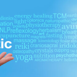 Top 5 Holistic Interventions: Emotional, Physical & Spiritual Healing